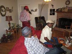 The Social in Sheeplo 07 03 2012