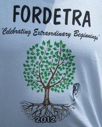 FORDETRA 2012T-Shirt