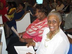 Memorial Service 07 03 2012