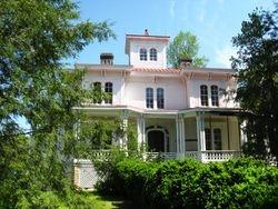 Hardman Farm House