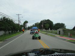 4th of July weekend/Raymond parade 2015