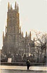 allsaints church
