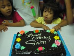 Given3rd Birthday