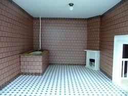 Lines No 21 Bathroom After