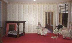 Marriot Bedroom 1