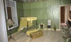 Marriot Bedroom 2