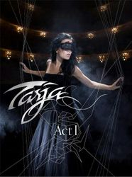 Act I (DVD cover)