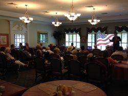 VA Seminar at Shadow Oaks