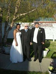 Coomer-Carter Wedding
