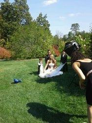 Dave & Jenn Singh Wedding