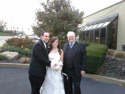 Flaherty-Turner Wedding