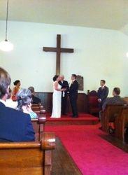 Haines-Perkins Wedding