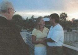 Hedges-Bradt Wedding