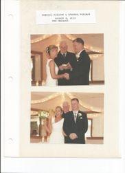 Higgins-Peelman Wedding
