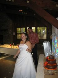 Humphrey-Riley Wedding