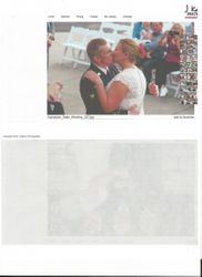 Poindexter-Pokki Wedding