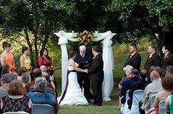 Vallance Wedding