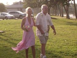 Jimmy & Mary Fisher Wedding