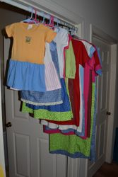 15 Dresses So Far