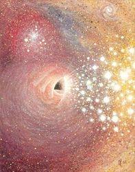 """""""Cosmic Birth"""""""