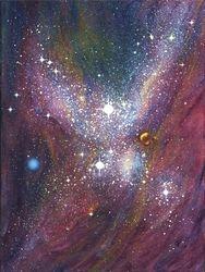 """Cosmic Joy"""