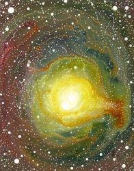 """""""Cosmic Womb"""""""