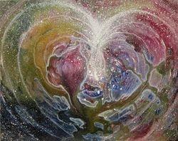 """Fountain of Love"""