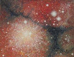 """Star Cluster"""