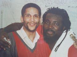 Wayne Irie &  Freddie Mcgregor (1987)