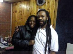 Sheema Mcgregor & Maurice Judah