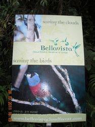 Bellavista Reserve