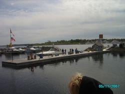 Gas Dock