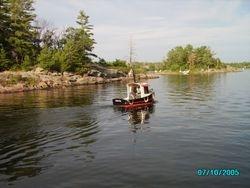 Little Tugboat