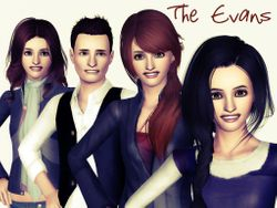 The Evans