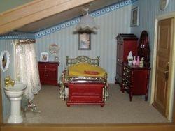 grandparents bedroom