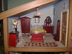 grandparents bedroom variation