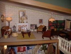 grandparents living room variation