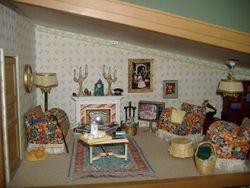 grandparents living room