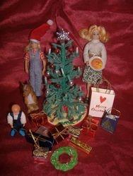 lundby christmas