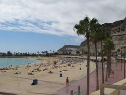 Plaja de Amadores