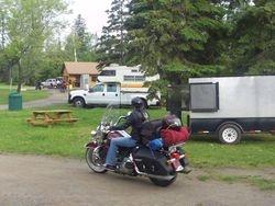 Thunder Bay Cabins