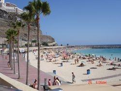 Pla?a - Puerto Rico - Gran Canaria