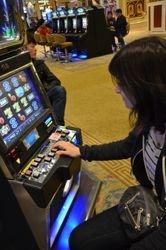 Casino - Macau