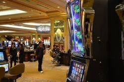 Casino Venetian - Macau