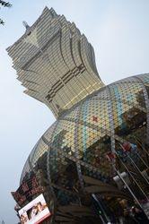 Grand Lisboa - Macao