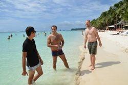 ostrvo Boracay
