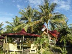 nas resort na Palawan-u