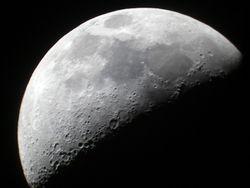 Moon 22/03/10