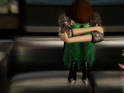 15. Sorrow