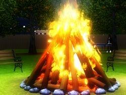 12. Fire